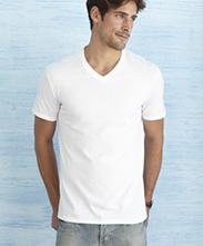 tricou-barbati-v-neck