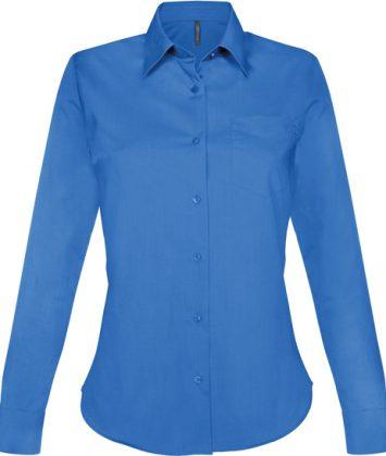camasa-dama-kariban-jessica-cu-maneca-lunga-albastru-royal-deschis