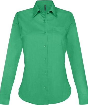 camasa-dama-kariban-jessica-cu-maneca-lunga-verde-kelly